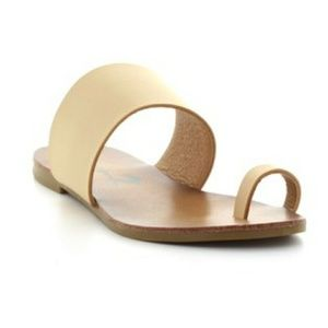 7 for all Mankind Lucy Sandals